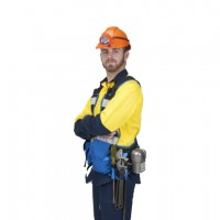 Mandalong spec Tech Vest®