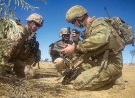 ADF on exercise