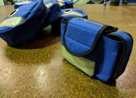 Custom pouches