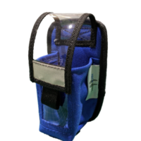 Tech Vest gas detector pouch to suit XAM 5600