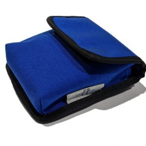 Large notebook pouch