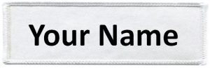 Custom name patch